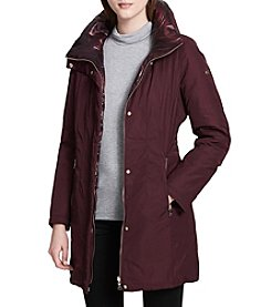 Calvin Klein Performance Length Reversible Coat