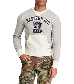 Polo Ralph Lauren® Men's Long Sleeve Sweatshirt