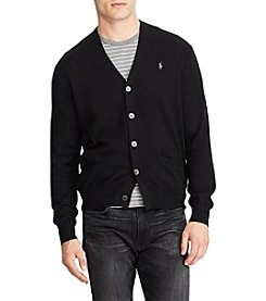 Polo Ralph Lauren® Men's Long Sleeve Button Cardigan