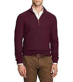 Polo Ralph Lauren® Men's Long Sleeve Pullover