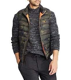 Polo Ralph Lauren® Men's Packable Down Vest