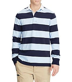 Polo Ralph Lauren® Men's Iconic Rugby Polo Shirt