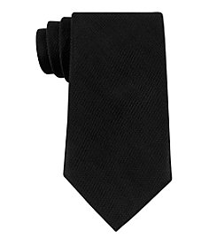 Michael Kors Men's Looped Solid Tie