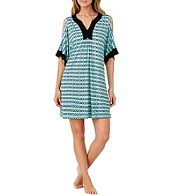 Ellen Tracy® Short Caftan
