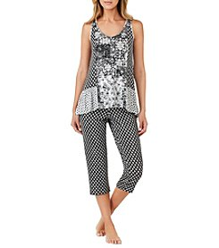 Ellen Tracy® Tunic Pajama Set