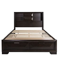 Liberty Furniture Newland Bed with Storage