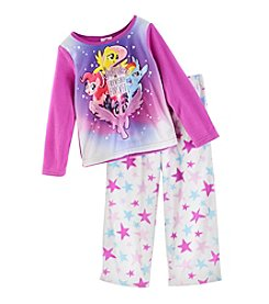 Disney® Girls' 2T-4T Friendship Forever Sleepwear
