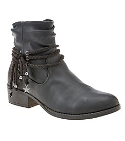 Steve Madden Girls' Low Boots