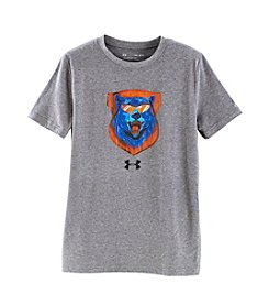 Under Armour Boys' 8-20 Short Sleeve Bear Hunt Tee