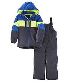 London Fog® Boys' 4-7 Heavyweight Snow Suit