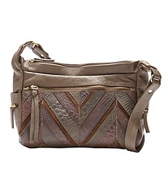 GAL Side Pocket Crossbody