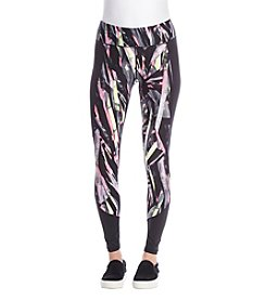 Calvin Klein Performance Explosion Printed Leggings