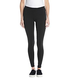 Calvin Klein Performance Reflective Striped Leggings