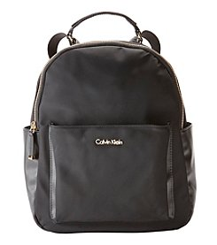 Calvin Klein Belfast Nylon Backpack