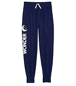 Jessica Simpson Girls' 7-16 Moon Wonder Joggers