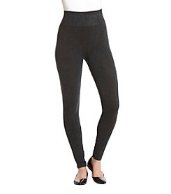 One 5 One® Stonewash Seamless Leggings