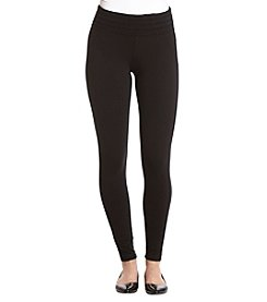One 5 One® Horizontal Stitched Leggings