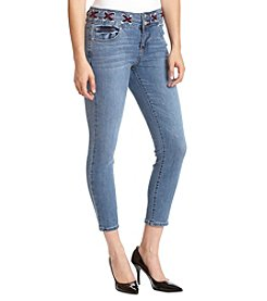 One 5 One® Mid-Rise Skinny Jeans