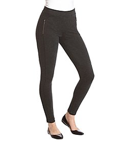 One 5 One® Pullon Moto Leggings