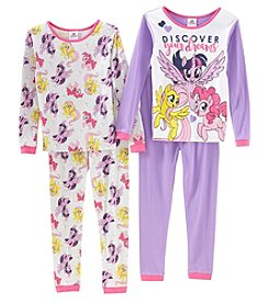 My Little Pony Girls' 4-10 Discover Your Dreams Pajamas
