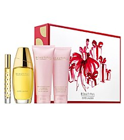 Estee Lauder Beautiful To Go 4 Piece Gift Set