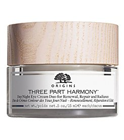 Origins Three Part Harmony™ Day and Night Cream Duo
