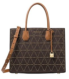 MICHAEL Michael Kors Large Studded Convertible Tote