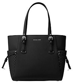 MICAHEL Michael Kors East West Signature Tote