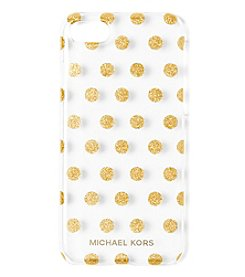 MICHAEL Michael Kors Letters Phone Cover For Iphone 7