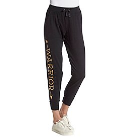 Warrior by Danica Patrick Fleece Jogger