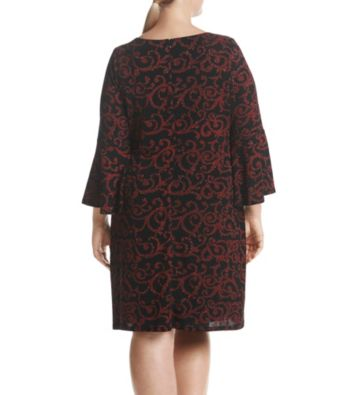 Jessica Howard Dresses Plus Size Women Carsons