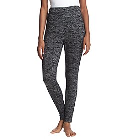 Relativity Heather Pattern Knit Leggings