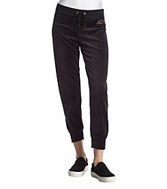 Juicy Couture Varsity Couture Zuma Jogger