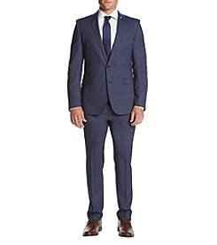 Nick Graham Men's Denim Suit