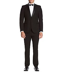 Nick Graham Men's Black Tuxedo