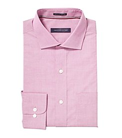 Tommy Hilfiger Men's Long Sleeve Dress Shirt