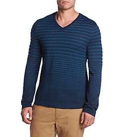 Calvin Klein Men's Merino Wool Sweater
