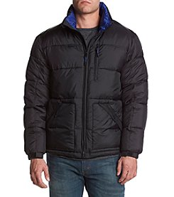 Chaps Men's Insulated Puffer Jacket