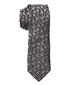 Nick Graham Men's Floral Tie