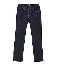 Lee Boys' 8-16 Basic Jeans
