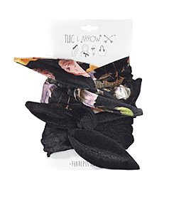 Twig & Arrow Accessories 2-Pack Velvet Wire Headwraps