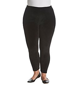Relativity Velour Leggings