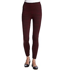 Relativity Ribbed Spacedye Leggings