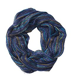 Collection 18 Textured Yarn Wrap Scarf