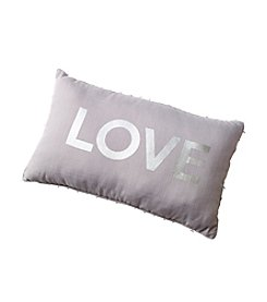Lydia Love Decorative Pillow