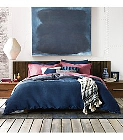 Tommy Hilfiger® Vintage Pleated Duvet Set