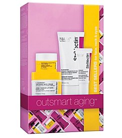 StriVectin® Outsmart Aging Best Sellers Collection