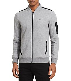 Calvin Klein Men's Textured Jacket