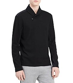 Calvin Klein Men's Colorblocked Pullover