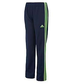 adidas Boys' 8-20 Team Trainer Pants